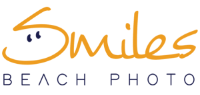 Smiles Beach Photo logo
